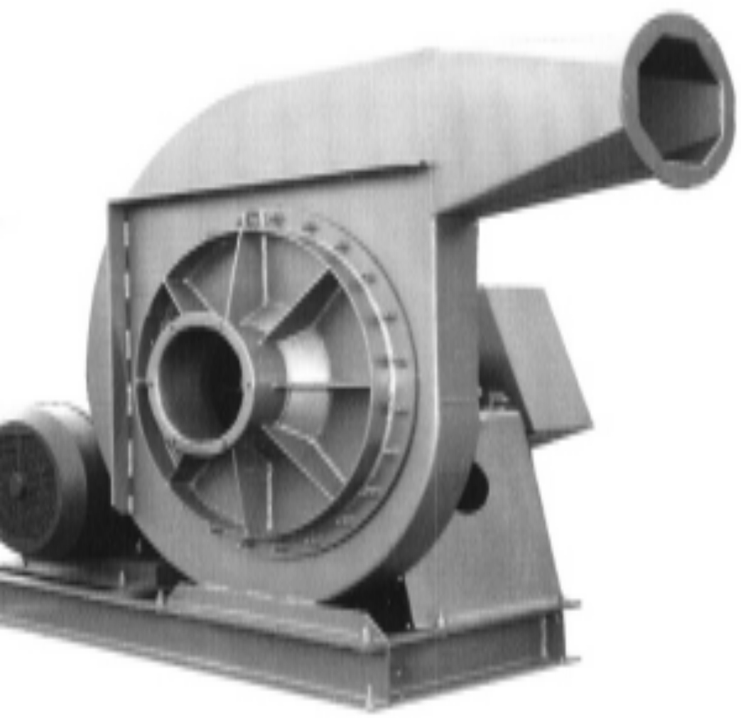 Industrial Fans And Blowers : High pressure blowers and industrial fans