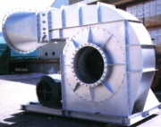 Industrial FD fan F.D. blower