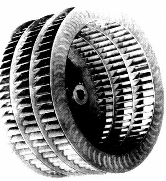 High Temperature Blower : Industrial high temperature centrifugal and axial oem fan